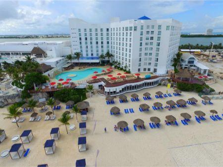 Sunset Royal Beach Resort 4 Star 4 Night Promotion