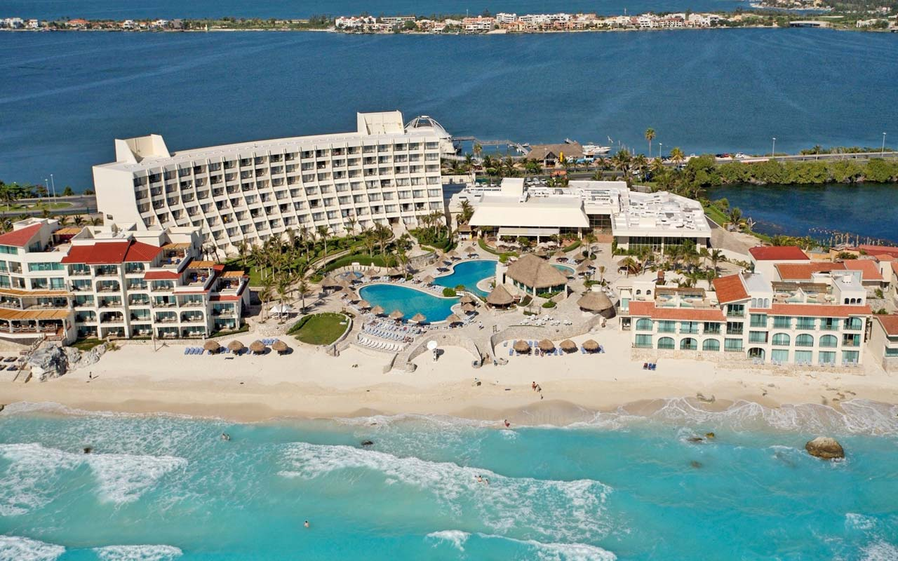 Cancun all inclusive