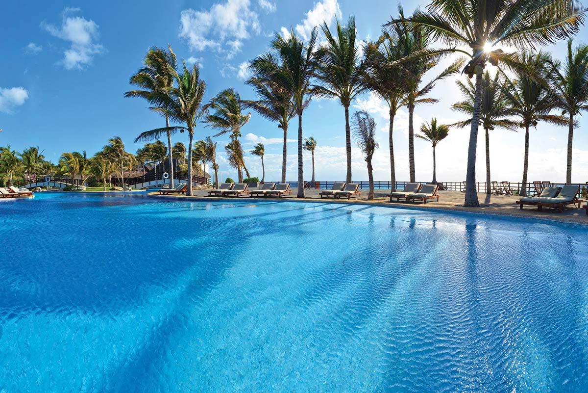 Cancun todo incluido