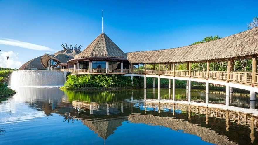 Grand Mayan or Mayan Palace