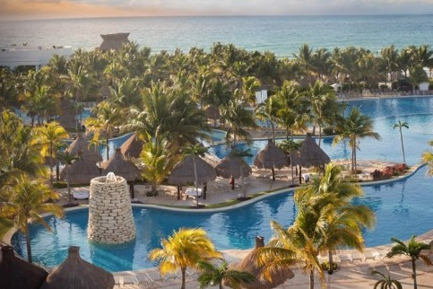 Mayan Palace Beach & Golf Resorts