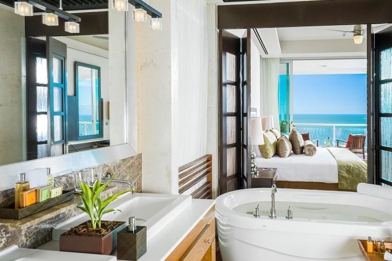 A Grand Luxxe Master Villa