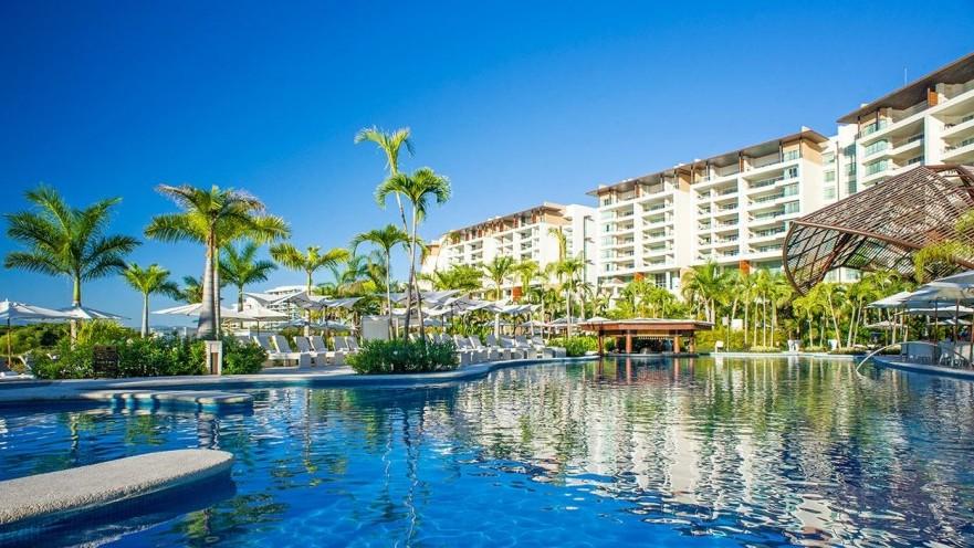 The Bliss Resort