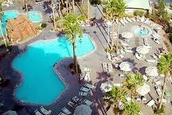 CHRISTMAS WEEK - Grandview at Las Vegas Resort