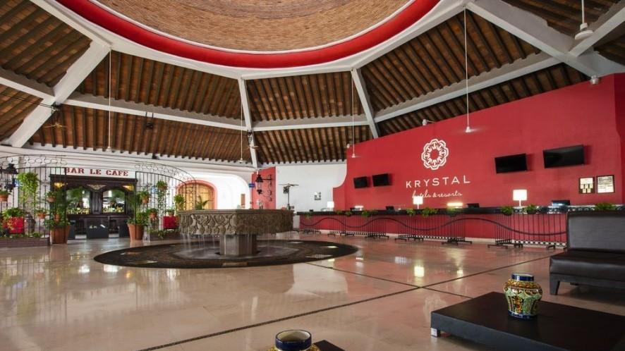 KIVC - Krystal Puerto Vallarta, 2 Bethrooms 6 Persons!