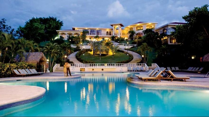 Occidental Vacation Club
