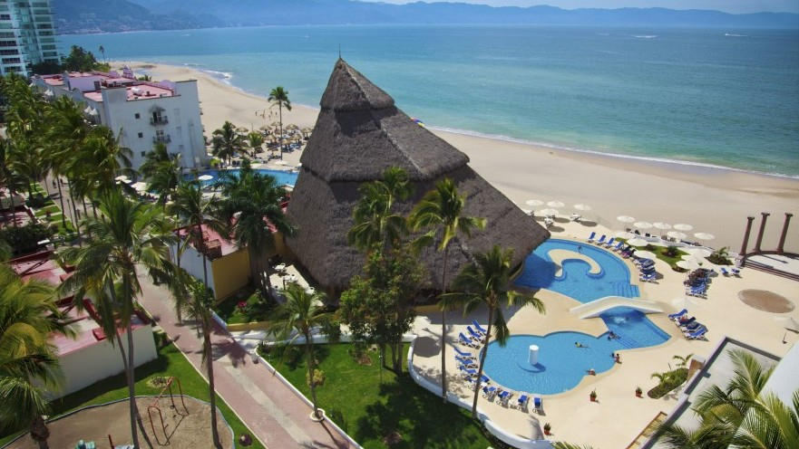 Krystal International Vacation Club Vallarta
