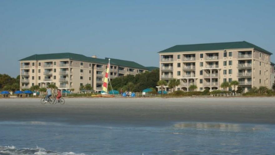 Marriott Barony Beach