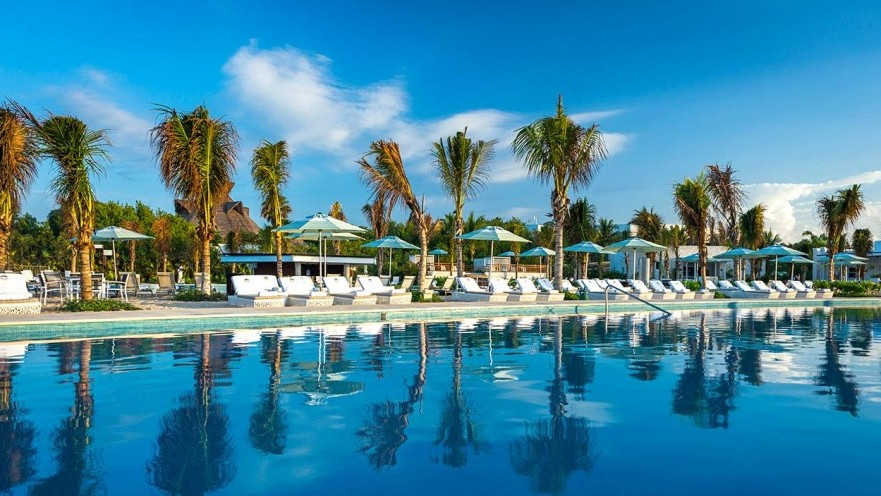 The Bliss Resorts