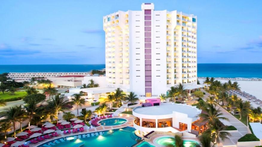 Krystal Cancun Vacation Club