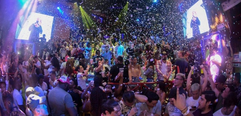 Cancun Nightlife, Where the Party is At!