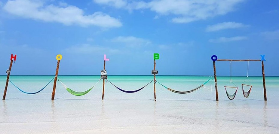 A Day's Itinerary for Visiting Isla Holbox